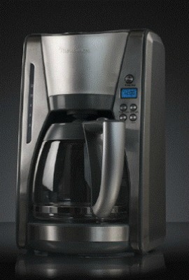 Moulinex coffee maker