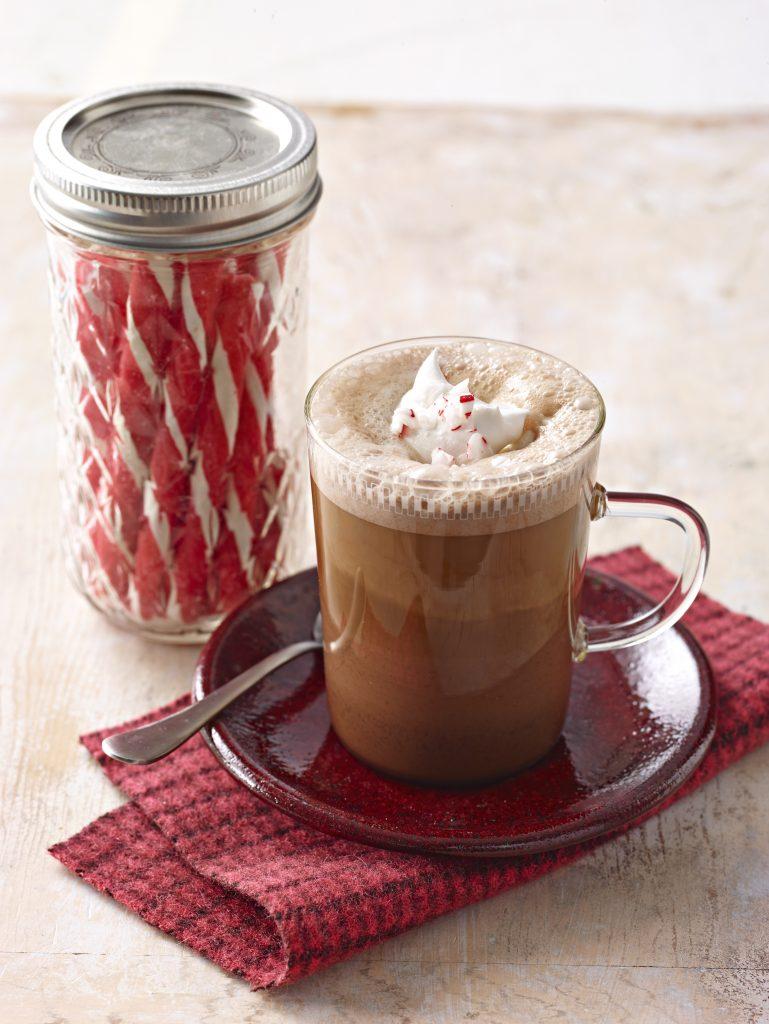 Tassimo Peppermint Mocha Coffee