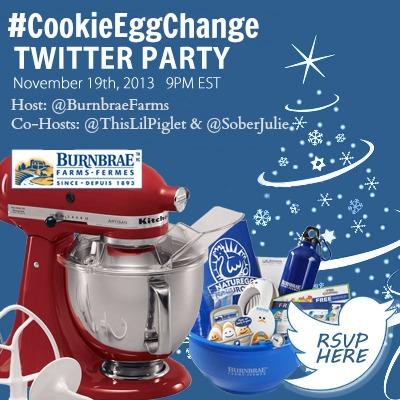 Twitter CookieEggChange