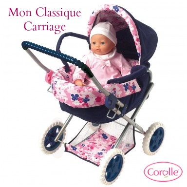 corolle carriage
