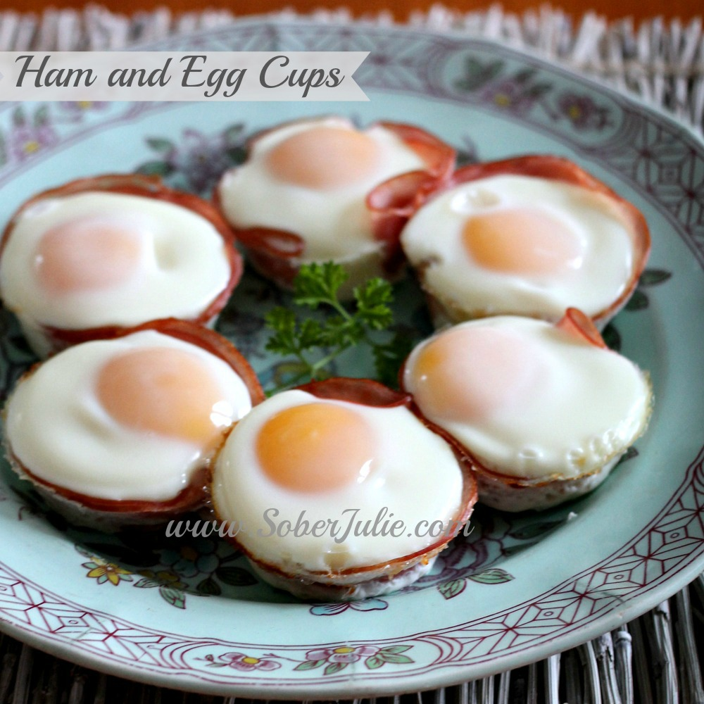 egg and ham cup soberjulie WM