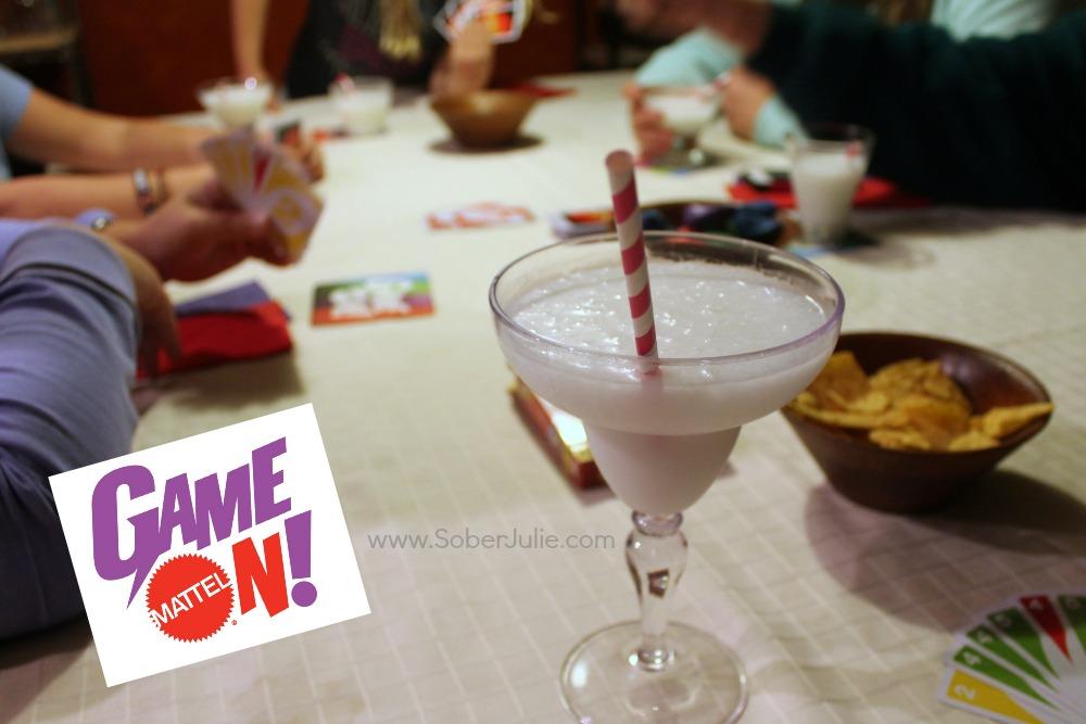 family game night mattel