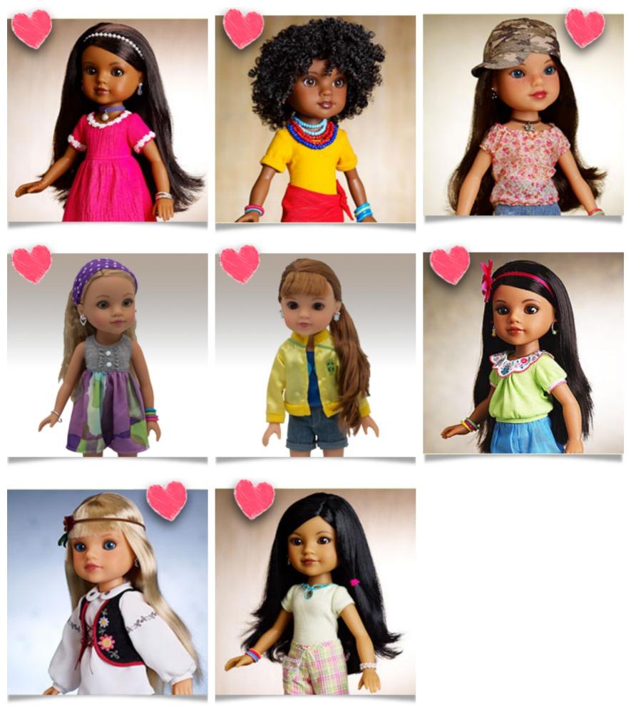 heart 4 heart girls