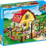 Playmobil for the Little Ones on Your List – #SJHolidayGiftGuide