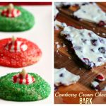 Toffee Squares – Christmas Cookie Week #christmascookies