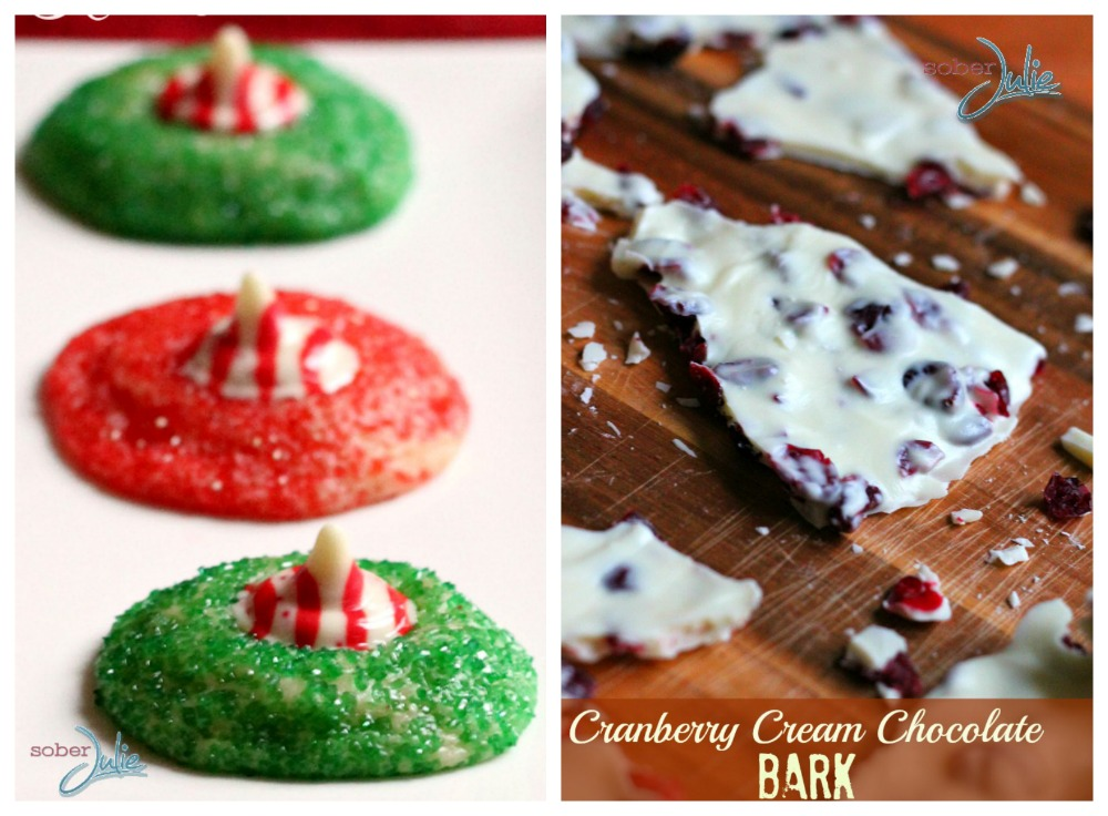 Christmas Cookie Week