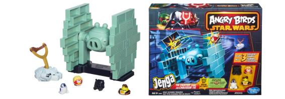 Hasbro Angry Birds