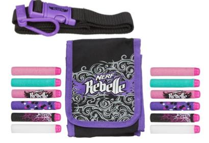 NERF REBELLE Accessory Bag