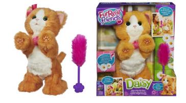 hasbro toys furreal kitty