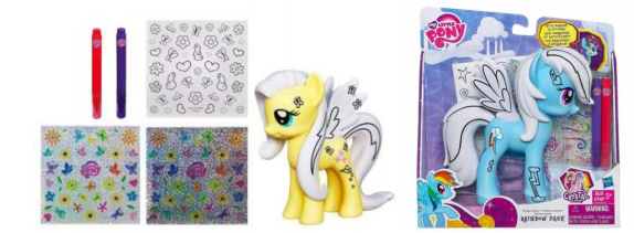 hasbro design a pony