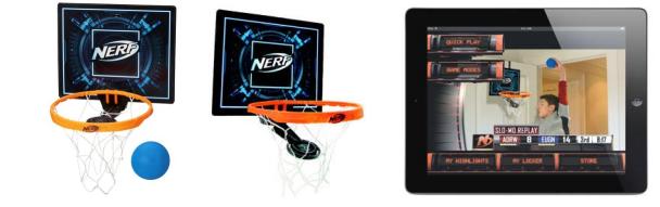 nerf n-sports cyber hoops