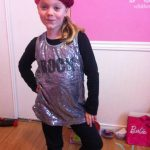 Chelsea is 8 Today!! Introducing Chelsea Chat…a kidblog for her birthday