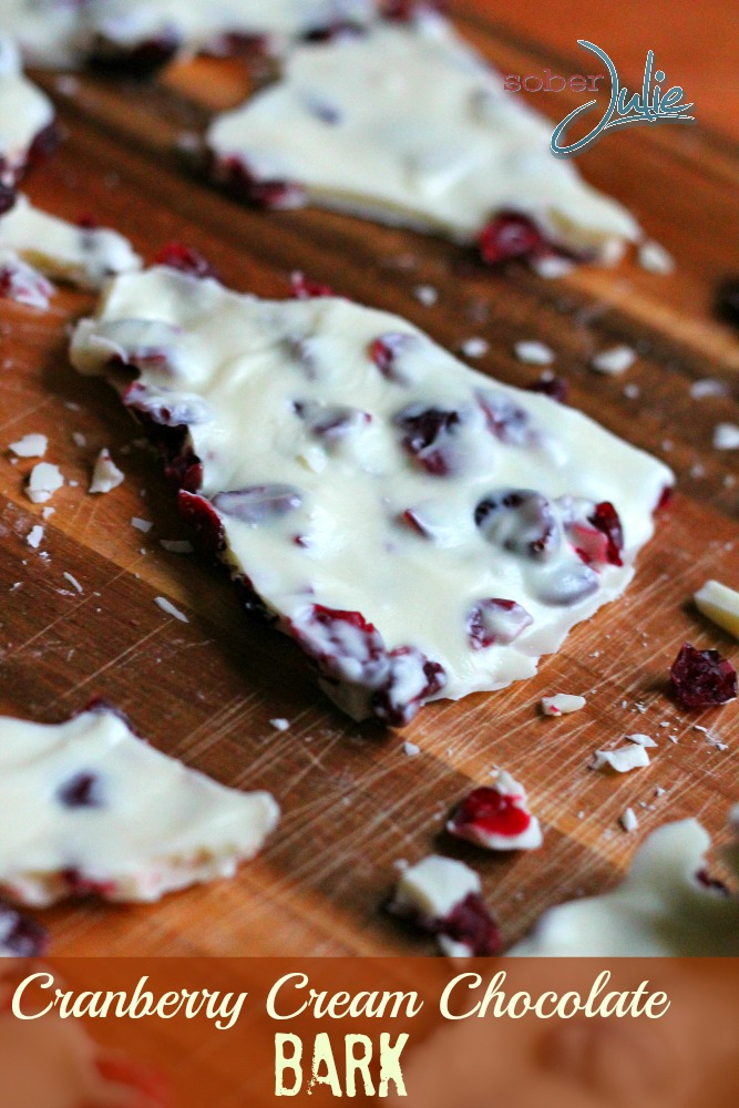cranberry cream chocolate bark wm