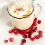 Traditional Egg Nog Recipe