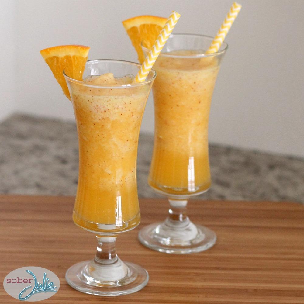 orange peach smoothie recipe sq wm