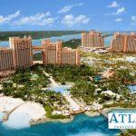 Visiting Atlantis Resort Aquaventure in Nassau