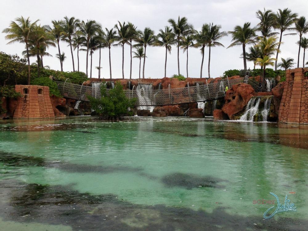 Atlantis Resort Aquaventureland Entrance