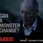 Call me #TheBlacklist Super Fan @GlobalTV & Giveaway