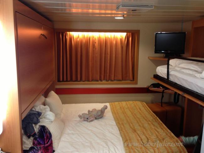 Fantasy Interior Cabin