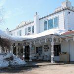 Winter at Fern Resort in Ontario #FamilyTravel