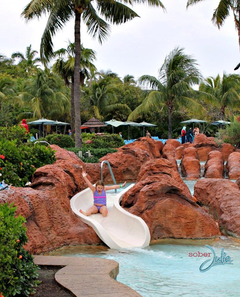 atlantis resort aquaventure ripples
