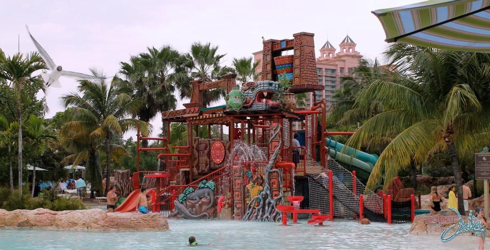 atlantis resort aquaventure splashers