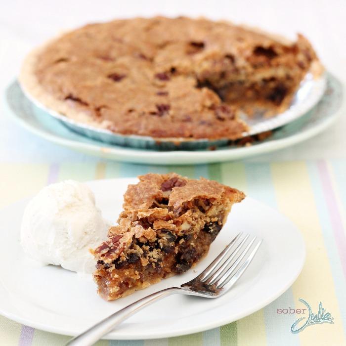 pecan pie square wm