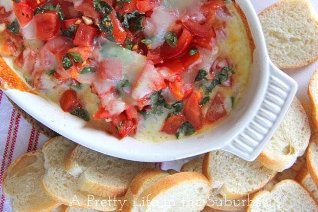 Baked-Cheesy-Tomato-Caprese-Dip-2aA-Pretty-Life