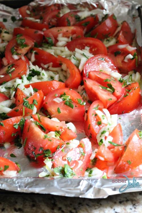 Roasted Tomato Soup Ingredients in pan.jpg