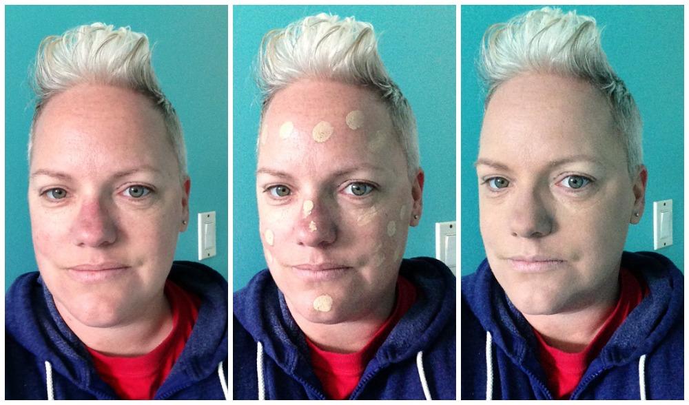 marcelle skin enhancer cc cream
