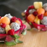 Dragon Fruit Salad Recipe