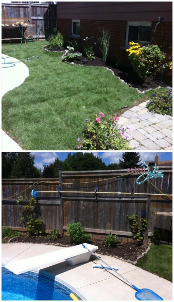 gardening results