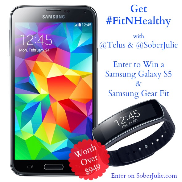 win samsung galaxy s5 gear fit