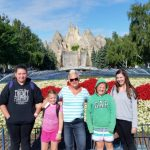 The BEST Day at Canada's Wonderland #CWThrills