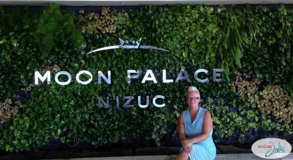 Moon Palace resort nizuc