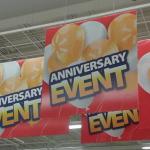 Walmart is Celebrating 20 Years with Savings! #Walmart20th