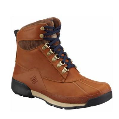 boot hgg