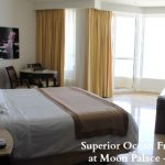 Superior Ocean Front Deluxe Room at Moon Palace – A Bit of Heaven in Cancun