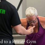 Why I Moved to a Private Gym & Why I am Glad I Did! #FitNHealthy