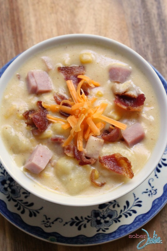 ultimate potato soup recipe wm