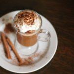 Starbucks Copycat Cinnamon Dolce Latte