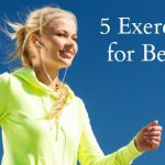 5 Exercise Tips for Beginners