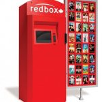 WIN Redbox Movies for a YEAR & Twitter Party #RedboxCanada