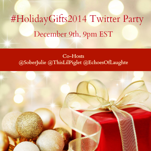 #HolidayGifts2014 FAcebook