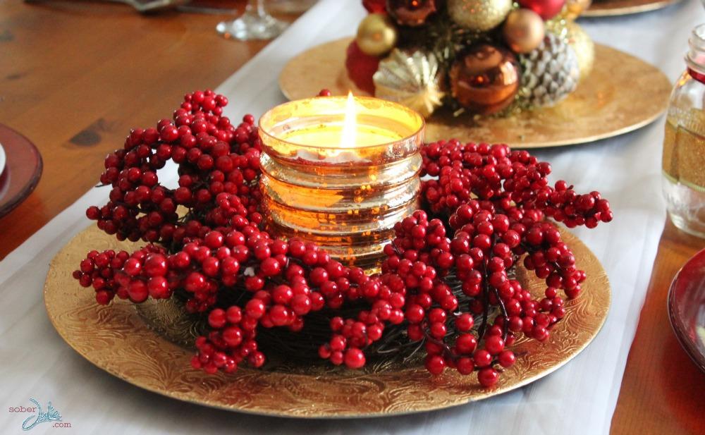 christmas dining table 9 wm