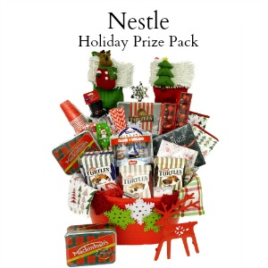 nestle holiday