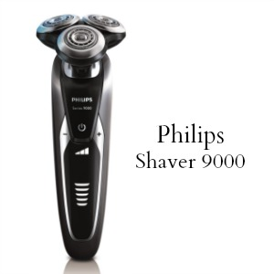 philips shaver twitter party