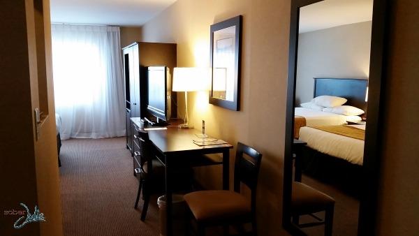 skyline inn family bunk bed suite