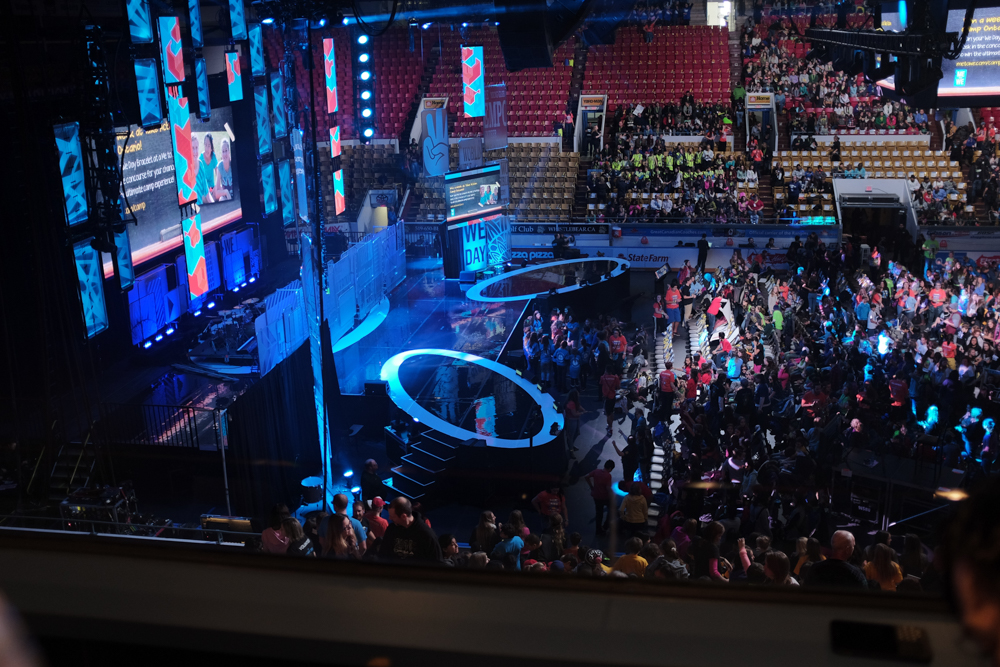 We Day 2014 Kitchener