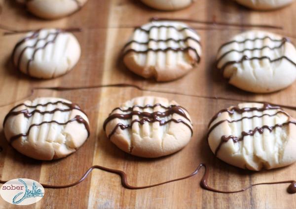 shortbread cookie recipe YUM